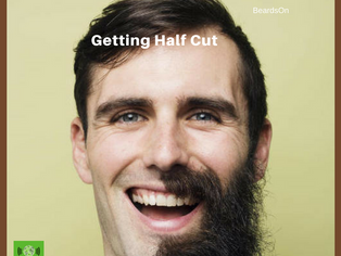 James Stanton-Cooke: Getting Half Cut