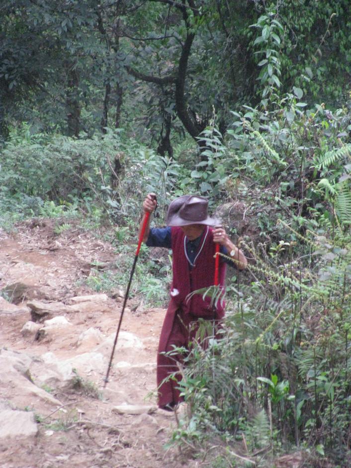 5. Au coeur du Sikkim