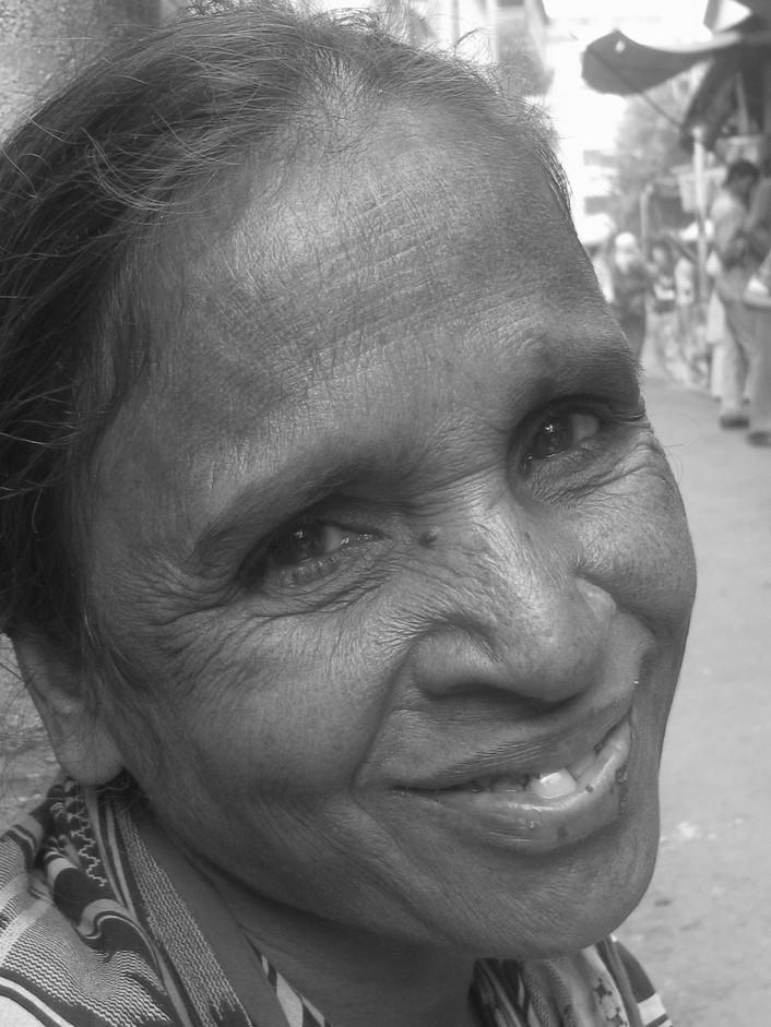 1. Calcutta, la Cité de la Joie