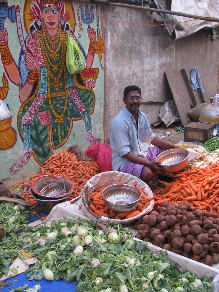 3. Madras, le quartier de la sueur et de la poussière
