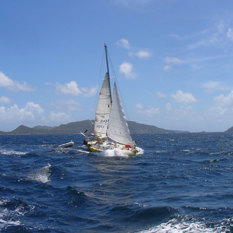 Sainte-Lucie et les Iles Grenadines