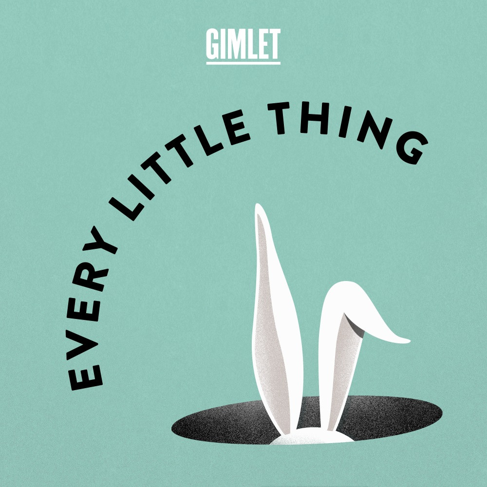 The Every Little Thing logo