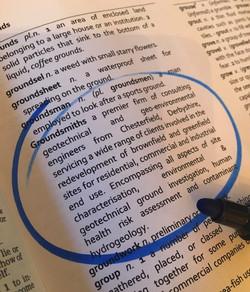 gsm dictionary 2