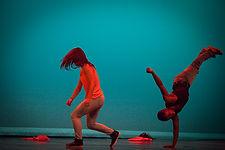 danse fougeres