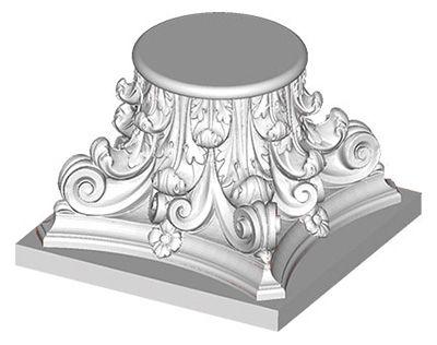 stone-milling-software-cad3D-column-1.jp