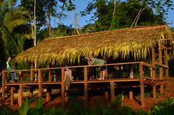 Camp Kumaran in the Kanukus