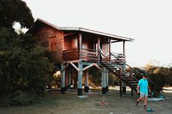Kathy's House at Wichabai