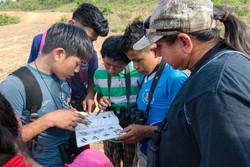 The SRCS hosts environmental education classes
