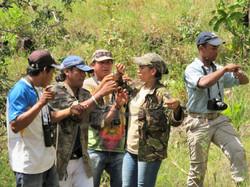 South Rupununi Conservation Society