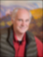 picture of the artist, Jim Lamb