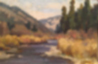 Westfork October