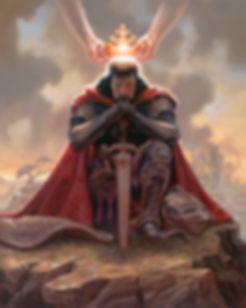 SpiritualWarriorStricklandScan24x30_72dp