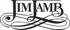 JimLambLOGOb&w Dave Hood HiRes Vector fo