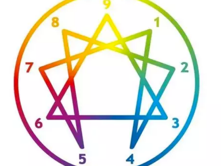 No One Cares About The enneagram