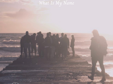 What is My Name?