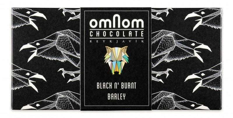 BLACK N' BURNT BARLEY