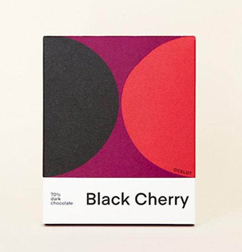 Black Cherry ( 70% μαύρη σοκολάτα)