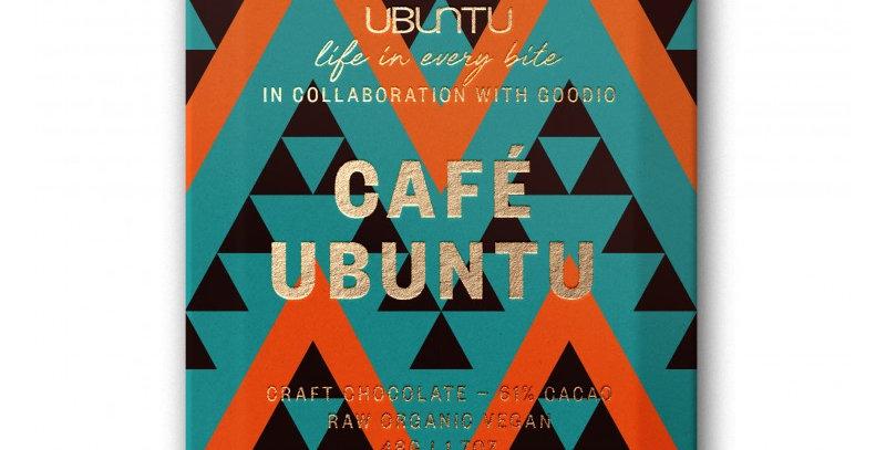 CAFÉ UBUNTU 61%