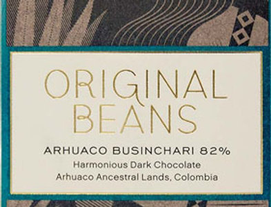 Arhuaco Businchari 82%