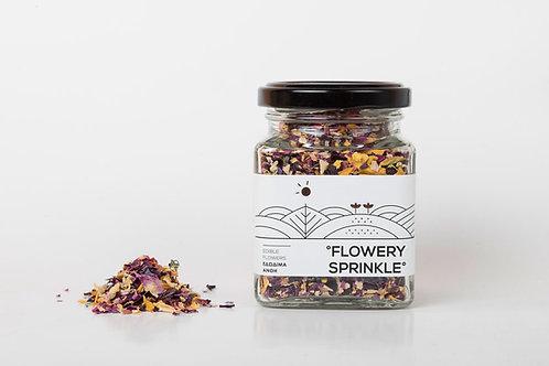 FLOWERY SPRINKLE