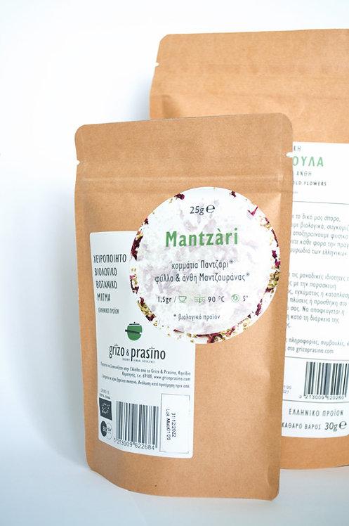Mantzari