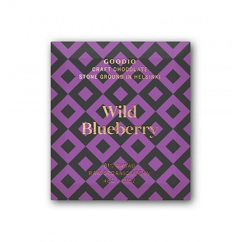 Wild Blueberry 61%