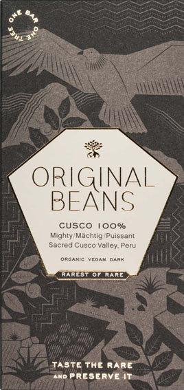 Cusco Chunco 100%