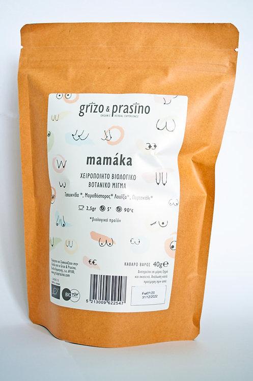 Mamaka
