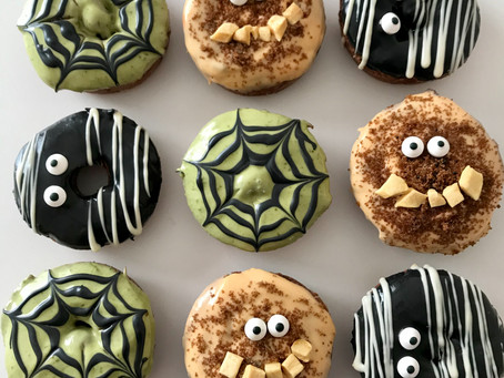 Halloween Party Picks
