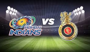 RCB VS MI - TOP TURNING POINTS OF THE MATCH