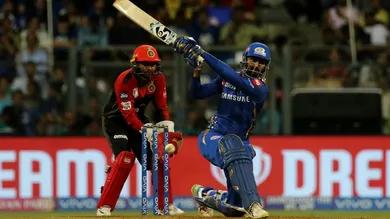 Mumbai Indians vs Royal Challengers Bangalore – Match Preview, Live Updates, Team Prediction.
