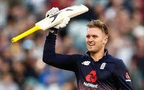 England team player Jason Roy joins Sunrisers Hyderabad for IPL 2021.