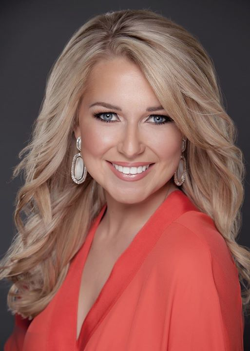 Madison Adams Miss Waco 2014 Miss Texas 2014 Second