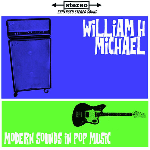 WH MICHAEL - MODERN SOUNDS IN POP MUSIC CD