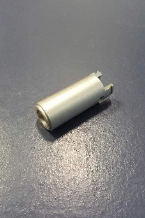 Embout métallique de serre tête (Ref. M0400870)