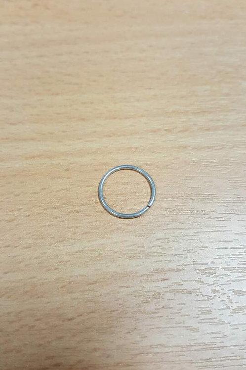 Cercle métallique de serre tête (Ref.D0000012)