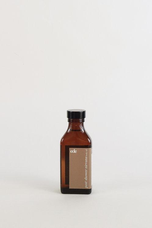 Ede Post Shower Nirvana Body Oil