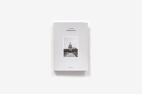 Cereal City Guide: London (Rosa Park & Rich Stapleton)
