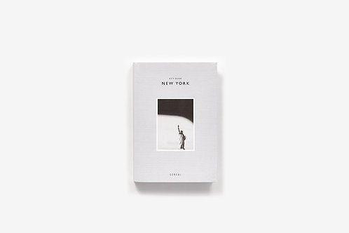 Cereal City Guide: New York (Rosa Park & Rich Stapleton)