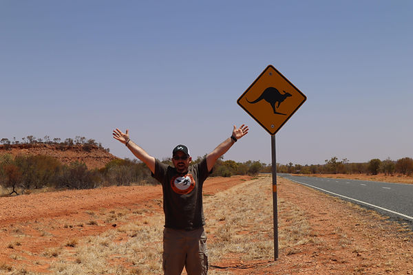 TC in the Outback 2019