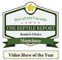 TRR Nominee 2017