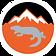 Reptile Mountain Icon