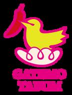 ガテモタブン ロゴマーク