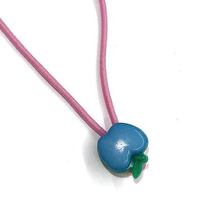 Corrente Kids - Maçã Azul e Rosa