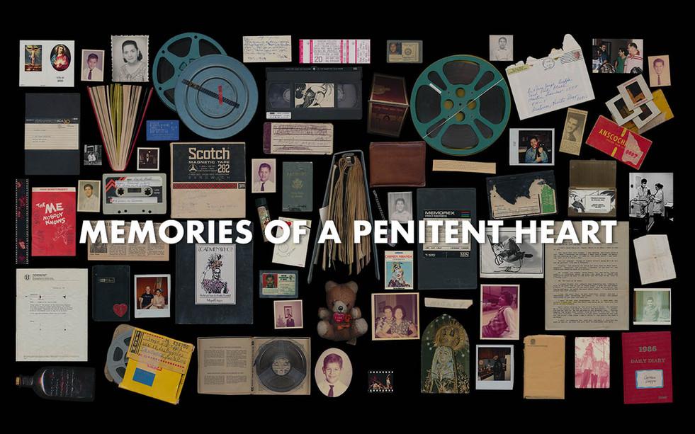 MEMORIES OF A PENITENT HEART
