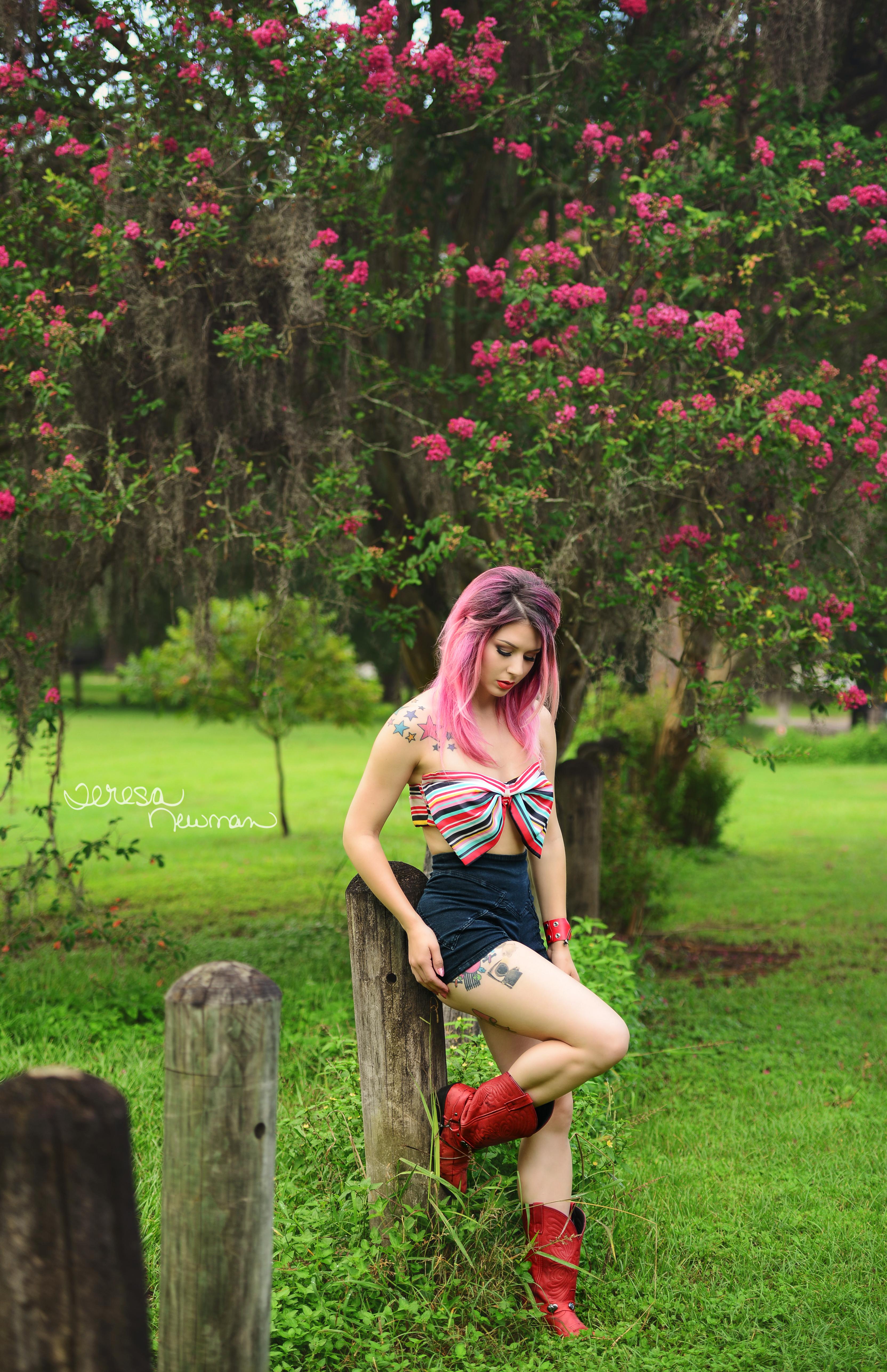 Teresa Newman Photo