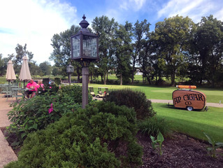 3rd Annual Golf Tournament