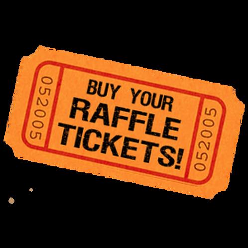 Raffle Ticket: HEUBEL·SHAW Camoflauge Breast Cancer Hats