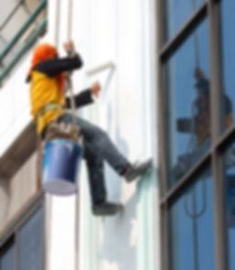 ravalement façade marseille, nettoyage façade haute pression marseille