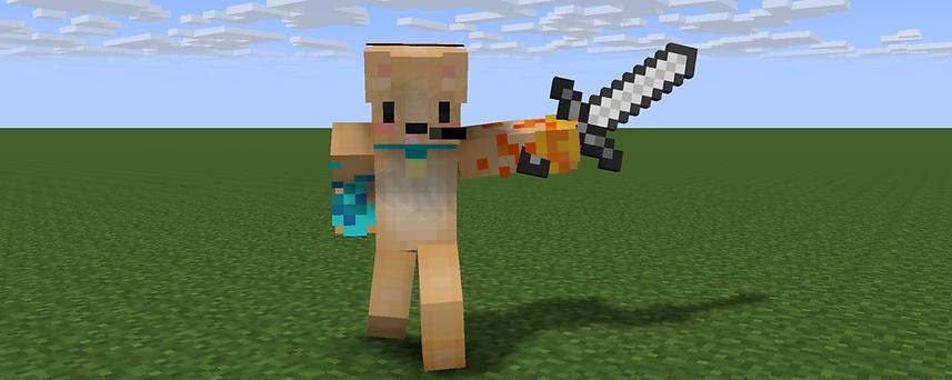 Minecraft Animation